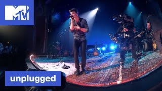 Download Shawn Mendes 360° Performance of 'Mercy' | MTV Unplugged Video