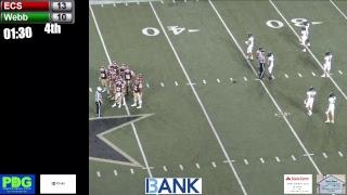 Download ECS Eagle Sports Live Stream ECS/Webb Video