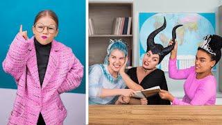 Download 10 DIY Fairy School Supplies Video