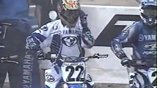 Download 2003 Dallas 250cc Main (Ricky Carmichael Vs. Chad Reed #2) Video