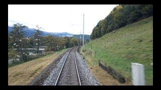 Download ★ Cab ride Thalwil - Luzern, Switzerland Video