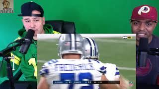 Download Seahawks vs Cowboys | Reaction | NFL Week 16 Game Highlights Video