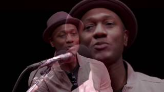 Download Will The Internet Kill The Songwriter? | Aloe Blacc | TEDxHollywood Video