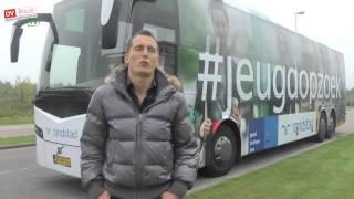 Download Connexxion en Randstad laten jonge kandidaat-buschauffeurs testrijden (OVProTV) Video