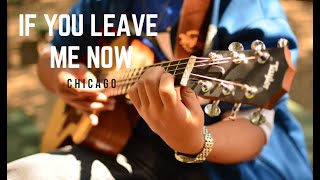 Download If You Leave Me Now Video