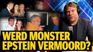Download WERD MONSTER EPSTEIN VERMOORD? - DE JENSEN SHOW #43 Video