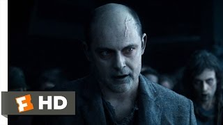 Download Warm Bodies (8/9) Movie CLIP - Ready for a Fight (2013) HD Video