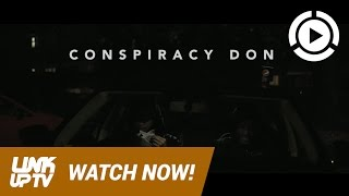 Download P Money - Conspiracy Don (Music Video) | Link Up TV Video