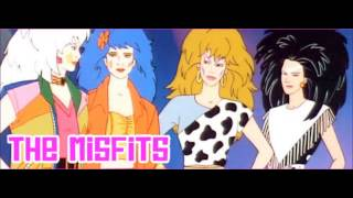 Download The Misfits - Welcome To The Jungle (Old Radio Mix) Video