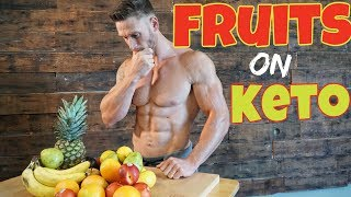 Download Fruits that are Safe for a Keto Diet Video