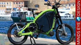 Download 5 AWESOME SCOOTERS and E BIKES That Could Change How You Travel 15◄ Video