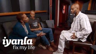 Download DMX and His Son Xavier Reunite | Iyanla: Fix My Life | Oprah Winfrey Network Video