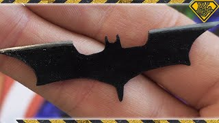 Download How To Make Bat Blades Video