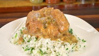 Download Crock Pot Recipe |Southern Smothered Chicken Recipe |Cooking With Carolyn Video