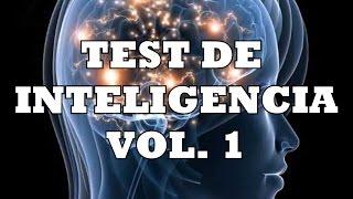 Download 10 preguntas que deberías responder correctamente | Test de inteligencia Vol. 1 Video