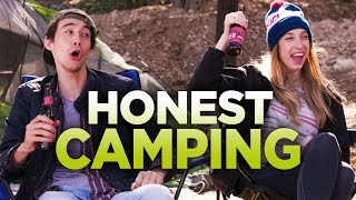 Download Honest Camping Trip Video