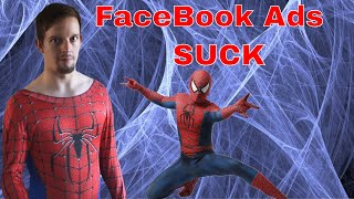 Download Trying out my new Spiderman costume - not as advertised Video