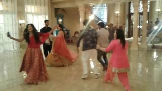Download Ishqbaaz team on set masti Video