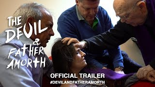 Download The Devil and Father Amorth (2018) | Official US Trailer HD Video