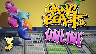 Download I'm A Real Sh*thead! (Gang Beasts Online #3) Video