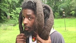 Download How And Why I Grew Freeform Locs Video