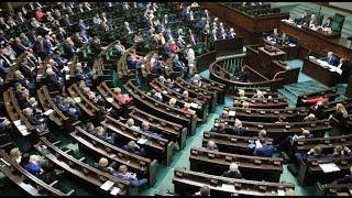 Download Inauguracja IX kadencji Sejmu Video