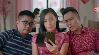Download The Coming Together - TNB Chinese New Year 2018 Video