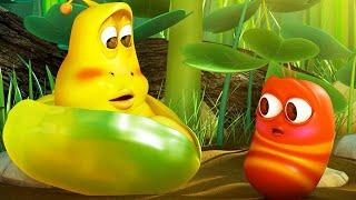 Download ЛАРВА - 약간의 라르 바 | 만화 영화 | 어린이 만화 | 공식 대리인 Videos For Kids Video