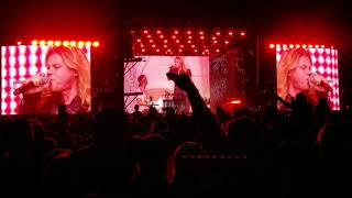 Download Kygo Feat. Conrad Sewell - Firestone live @ Coachella 2018 Weekend 1 Video