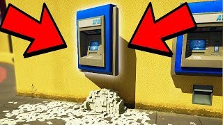 Download What Is Behind An ATM In GTA 5? Video