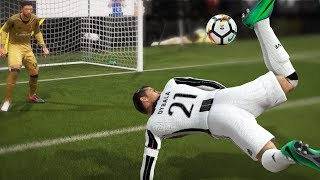 Download FIFA 17 TOP 30 BEST GOALS OF THE YEAR! Video