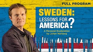 Download Sweden: Lessons for America? - Full Video Video