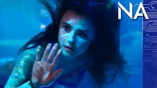 Download The First Live Action 'Little Mermaid' Movie Trailer Video