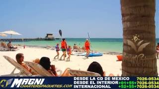 Download VILLA DEL PALMAR CANCUN Video