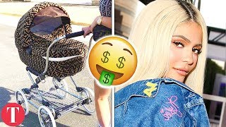 Download 25 Things Kylie Jenner Spends Her Millions On Video