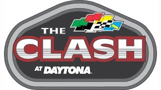 Download NR2003 Gatorade Cup Series The Clash Season 6 Video