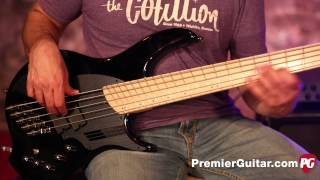 Download Review Demo - Dingwall Combustion NG-2 Bass Video