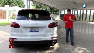 Download PORSCHE CAYENNE HYBRID LA COCHERA B1 Video