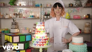 Download Katy Perry - Birthday Video