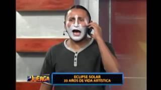 Download Eclipse Solar - La Juerga RTU Video