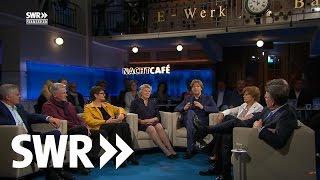 Download Nachtcafé - Arbeiten bis zum Umfallen | Nachtcafé Video