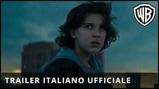 Download Godzilla: King Of The Monsters - Trailer Ufficiale Video