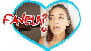 Download 🤔 POURQUOI je ne vais pas habiter dans une FAVELA ? 🤔 Video