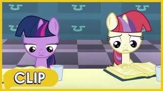 Download Visiting Moon Dancer - MLP: Friendship Is Magic [Season 5] Video