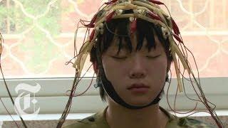 Download China's Web Junkies: Internet Addiction Documentary   Op-Docs Video