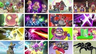 Download Super Smash Bros Ultimate: All Final Smash Attacks Video
