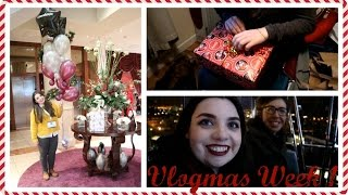 Download Vlogmas Week 1 | A Trip To Galway & #LimerickStyle Video