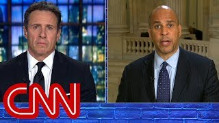 Download Booker: Trump's words fester, they poison Video