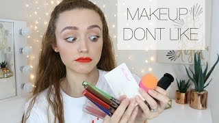 Download Disappointing Products | March Video