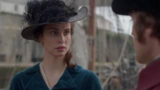 Download Heida Reed on Elizabeth Poldark Video